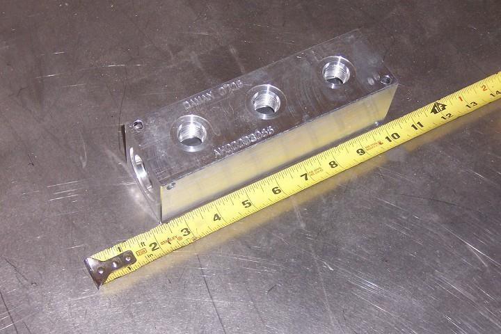 Image Pallet Jack Parts & Components 331008