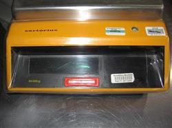 Image SARTORIOUS GMBH Gottingen Scale Model 3807 MP8-1 331114