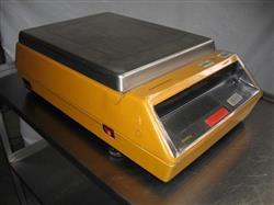Image SARTORIOUS GMBH Gottingen Scale Model 3807 MP8-1 331115