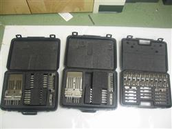 115519 - Complete Set of BOSCH 1500 Size 2 Change Parts