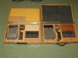 Image Complete Set of BOSCH 1500 Size 2 Change Parts 331124