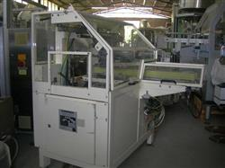 Image EUROPACK Flow Wrapper w/ Tunnel and Tray Loader 331186