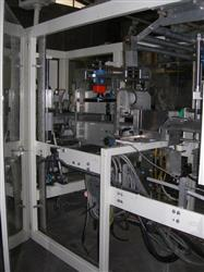Image EUROPACK Flow Wrapper w/ Tunnel and Tray Loader 331187