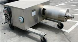 Image CHERRY-BURRELL Mill / Thermutator Model 624L 331295