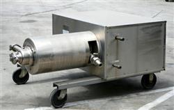 Image CHERRY-BURRELL Mill / Thermutator Model 624L 331296