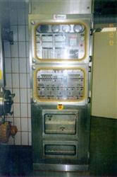 Image GLATT GVT400 Vacuum Dryer 331299