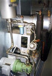 Image GLATT GVT400 Vacuum Dryer 331303