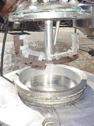 Image 5 Gal PFAUDLER 316L Stainless Steel Reactor 331352