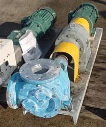 Image VIKING LQ4724 SS Gear Pump 331359
