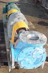 Image VIKING LQ4724 SS Gear Pump 331360