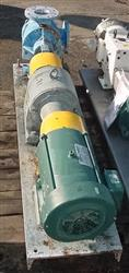 Image VIKING LQ4724 SS Gear Pump 1071107