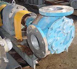 Image VIKING LQ4724 SS Gear Pump 1071108