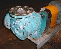 Image VIKING LQ4724 SS Gear Pump 1071109