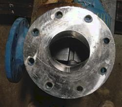 Image VIKING LQ4724 SS Gear Pump 1071110