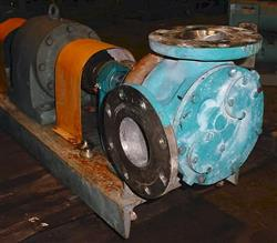 Image VIKING LQ4724 SS Gear Pump 1071111