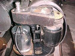 115734 - 1 Gallon HERMANN Disperser .25 HP S/S