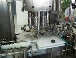 Image BORGO High Speed Rotary Capper Model V8-T 1456678