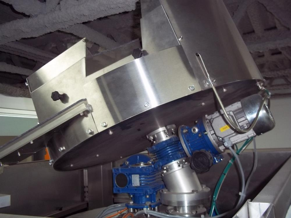 Image BORGO High Speed Rotary Capper Model V8-T 1456686