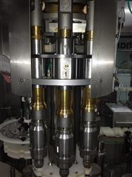 Image BORGO High Speed Rotary Capper Model V8-T 1456689