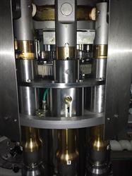 Image BORGO High Speed Rotary Capper Model V8-T 1456690