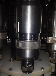 Image BORGO High Speed Rotary Capper Model V8-T 1456691