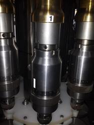 Image BORGO High Speed Rotary Capper Model V8-T 1456692