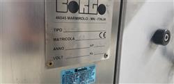 Image BORGO High Speed Rotary Capper Model V8-T 1459349