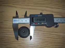 Image BORGO High Speed Rotary Capper Model V8-T 1456042