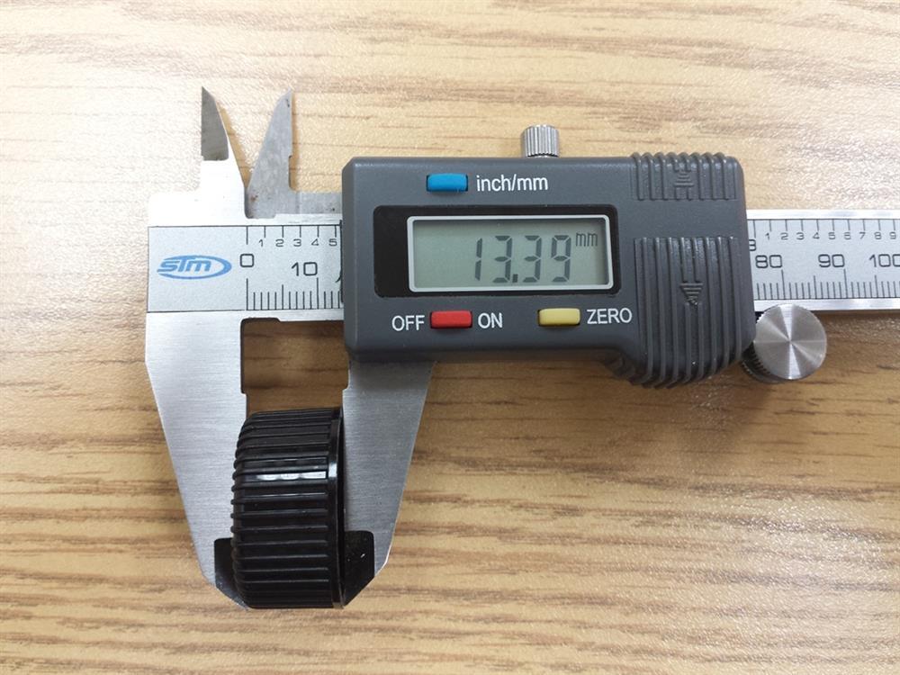Image BORGO High Speed Rotary Capper Model V8-T 1456043