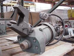 Image .25 HP LIGHTNIN Clamp-On Mixer, Explosion Proof 331515