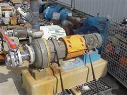 Image DURCO 4x6 M Seris Pump with 10 HP motor 331528