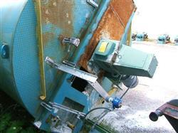 Image 5000 Gallon Vertical Tank w/ Lightnin Mixer 331647