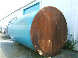 Image 5000 Gallon Vertical Tank w/ Lightnin Mixer 331650