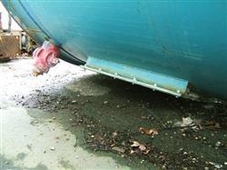 Image 5000 Gallon Vertical Tank w/ Lightnin Mixer 331651