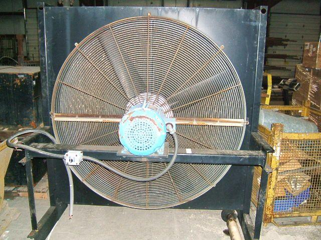 MODINE Industrial Heat Exchanger - Oil Cooler