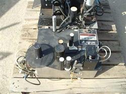 Image LABEL-AIRE Labeler, Pressure Sensitive 331680