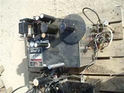 Image LABEL-AIRE Labeler, Pressure Sensitive 331681