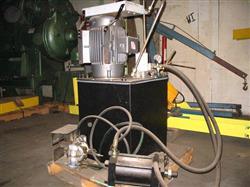 Image 15 HP Hydraulic Pump Package w/ Tank 331692