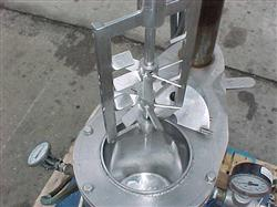 Image .5  Gallon B AND G  Scrape Agitated Vessel 331754