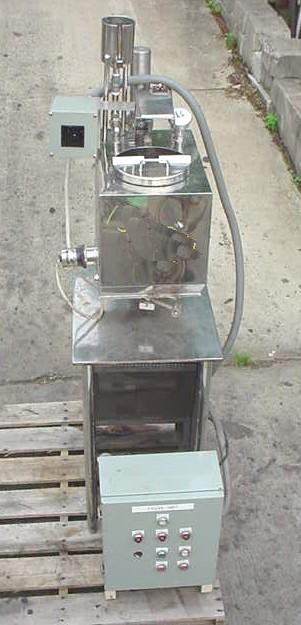 Image 5 Gallon Electric Jacketed Melting Kettle 331774