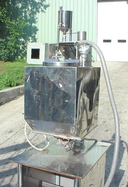 Image 5 Gallon Electric Jacketed Melting Kettle 331775
