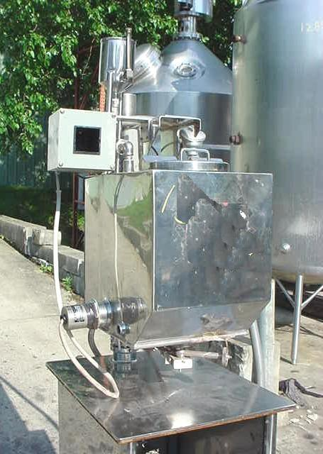 Image 5 Gallon Electric Jacketed Melting Kettle 331776