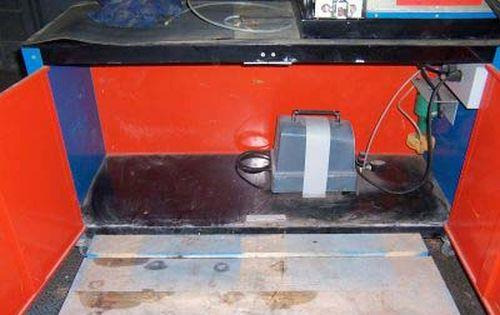 Image Blow Molder FLEX Laboratory 776635