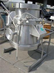 Image GLATT RI620 Roto Product Bowl 332036