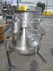 Image GLATT RI620 Roto Product Bowl 332037