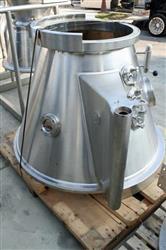 Image 68 Liter/125 Liter GLATT Top Spray Bowl 332043