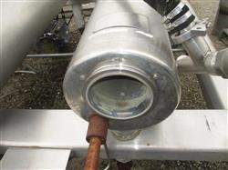 "Image 6"" x 9 ft. 3-Barrel ALFA LAVAL Contherm 1392997"