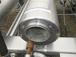 "Image 6"" x 9 ft. 3-Barrel ALFA LAVAL Contherm 1392998"