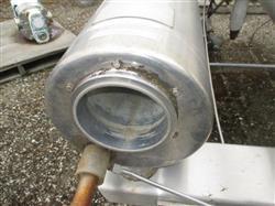 "Image 6"" x 9 ft. 3-Barrel ALFA LAVAL Contherm 1392999"
