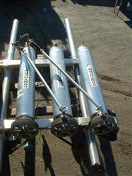 "Image 6"" x 9 ft. 3-Barrel ALFA LAVAL Contherm 332047"